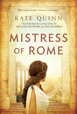 Mistress of Rome (Empress of Rome #1) Cover Image