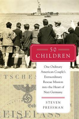 Cover for 50 Children
