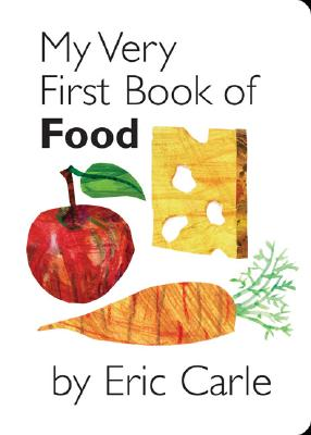 My Very First Book of Food Cover Image