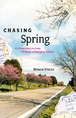 Chasing Spring Cover