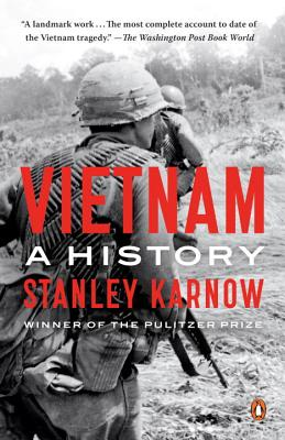 Vietnam: A History Cover Image