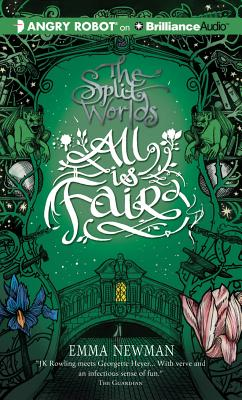 All Is Fair Cover Image