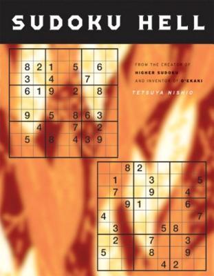 Sudoku Hell Cover