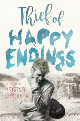 Thief of Happy Endings Cover Image