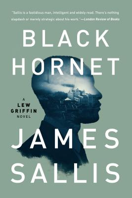 Black Hornet (A Lew Griffin Novel #3) Cover Image