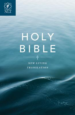 Text Bible-NLT-Economy Cover Image