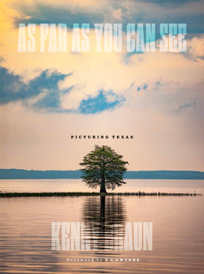 As Far as You Can See: Picturing Texas Cover Image