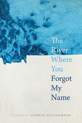The River Where You Forgot My Name (Crab Orchard Series in Poetry) Cover Image