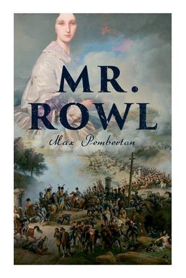 Mr. Rowl: Historical Novel Cover Image