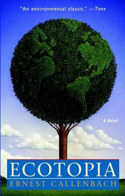 Ecotopia Cover