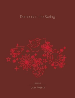 Demons in the Spring Cover