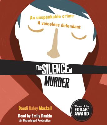The Silence of Murder Cover