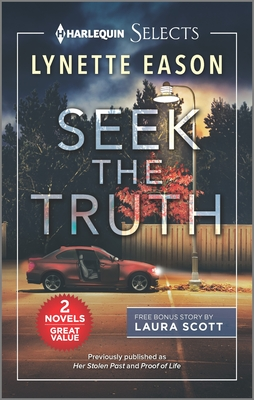 Cover for Seek the Truth