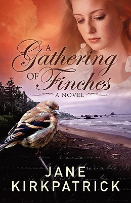 A Gathering of Finches Cover