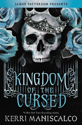 Kingdom of the Cursed (Kingdom of the Wicked #2) Cover Image