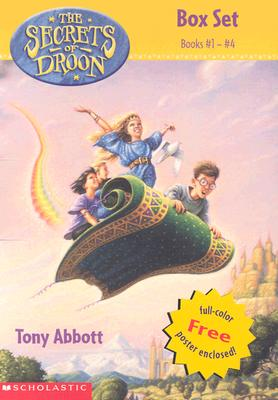 Cover for Secrets of Droon Box Set
