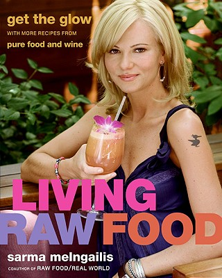 Living Raw Food Cover