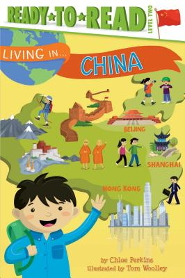 Living in . . . China (Living in...) Cover Image