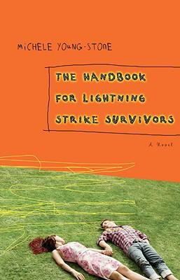 Cover for The Handbook for Lightning Strike Survivors