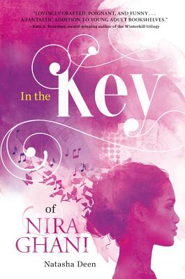 In the Key of Nira Ghani Cover Image