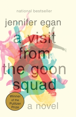 A Visit from the Goon SquadJennifer Egan