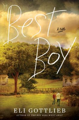 Best Boy: A Novel Cover Image