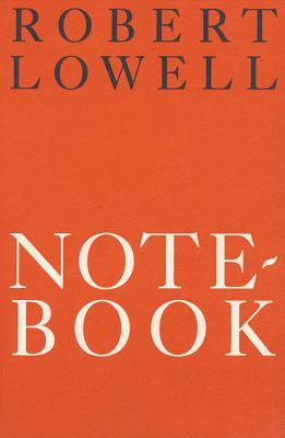 Cover for Notebook 1967-68