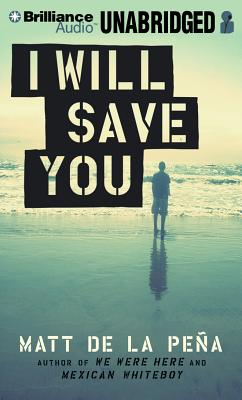I Will Save You Cover Image