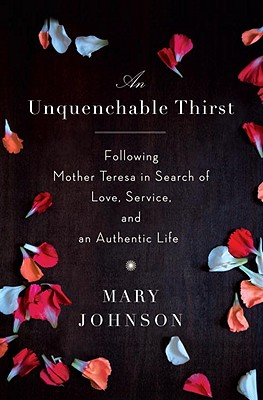 An Unquenchable Thirst: A Memoir Cover Image