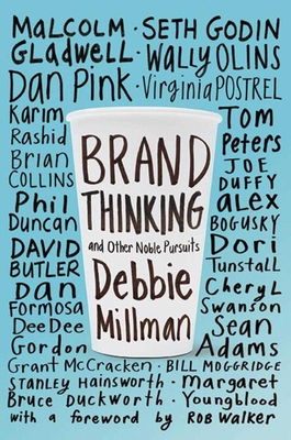 Brand Thinking and Other Noble Pursuits Cover Image