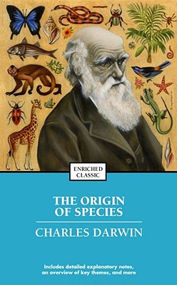 The Origin of Species (Enriched Classics) Cover Image