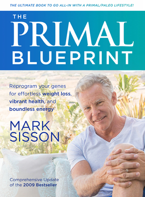The Primal Blueprint Cover Image
