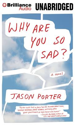 Cover for Why Are You So Sad?
