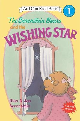 The Berenstain Bears and the Wishing Star [With Stickers] Cover