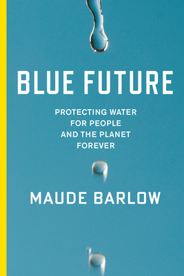 Blue Future Cover