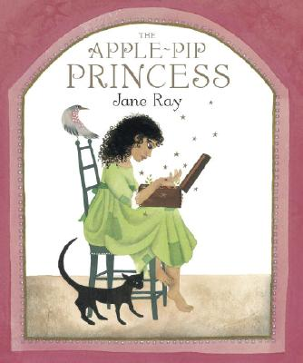 The Apple-Pip Princess Cover Image
