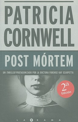Post Mortem Cover Image