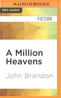 A Million Heavens Cover Image