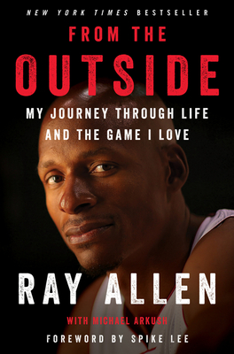 From the Outside: My Journey Through Life and the Game I Love image_path