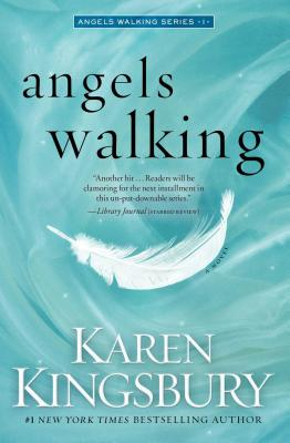 Angels Walking Cover