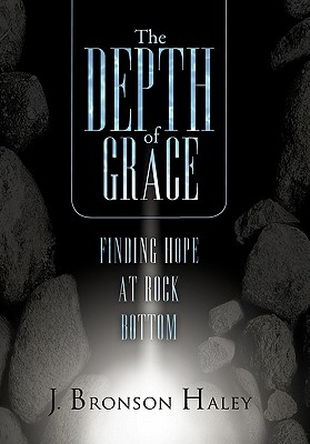 The Depth of Grace Cover