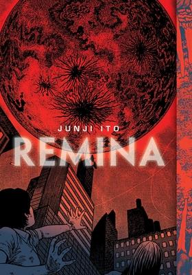 Remina (Junji Ito) Cover Image
