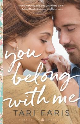 You Belong with Me Cover Image