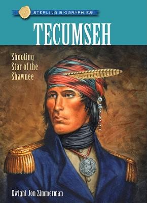 Tecumseh Cover