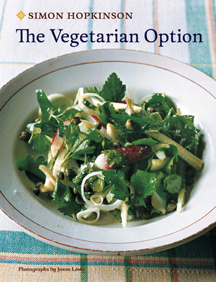 The Vegetarian Option Cover