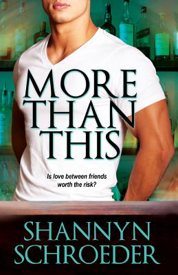 Cover for More Than This