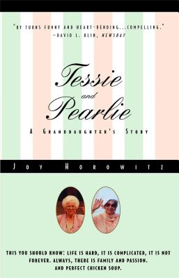 Tessie and Pearlie Cover