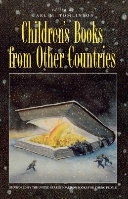 Cover for Children's Books from Other Countries