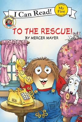 To the Rescue! Cover