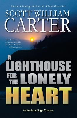 A Lighthouse for the Lonely Heart Cover